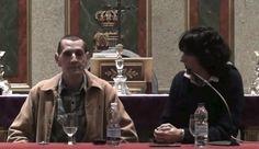 La escritora María Vallejo-Nágera entrevista a Fabio McNamara, icono de la «movida» madrileña de los 80, amigo de Pedro Almodóvar, Alaska o Tino Casal...