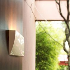 Lembo ww3 wall light by Prandina #modern #lighting #wallsconce