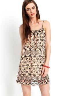 On ideeli: ISABEL LU Tribal Printed Dress