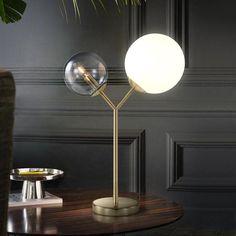 GRACE Table Lamp — Best Goodie Shop #GRACE #tablelampshade #tablelampdesign #interiorlighting #bestgoodieshop #lightsdecorations #roomlights #lightingprojects #lightfixtures #bedroomlights #nightstandlamps #lampdecorationideas #lampideas #lampdecor #tablelightingdesign #tablelightingideas #tablelightinglamp #desklampideas Nightstand Lamp, Bedside Table Lamps, Desk Lamp, Dining Lighting, Cool Lighting, Room Lights, Ceiling Lights, Kitchen Lamps, Table Lamp Shades
