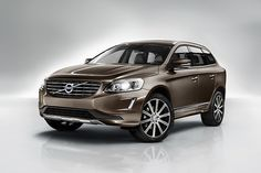 Volvo 2013 Nouvelle Face