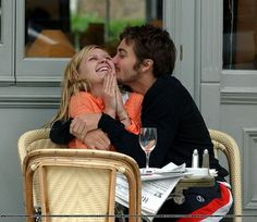 Kirsten Dunst & Jake Gyllenhaall, 2004
