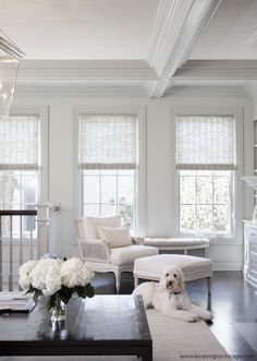 family room is one part of your home that is extremely essential to focus on. Right here is a home window therapy ideas to add to the atmosphere of the family room to keep it enjoyable Decor, House Styles, Family Room, Home And Living, Home Living Room, Interior, House, House Interior, Living Spaces