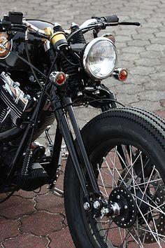 type9 | Production Bikes [ ZERO ENGINEERING ]