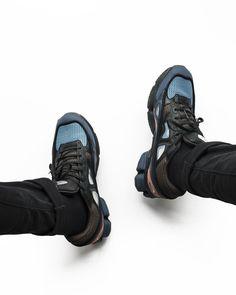 2d76f7cb9327d Adidas by Raf Simons Oswego 2 Men s Fashion Brands
