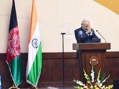 Slideshow : PM Narendra Modi in Kabul - Prime Minister Narendra Modi's maiden visit to Afghanistan - The Economic Times