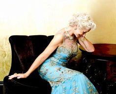 Damn, Dame Helen Mirren (photos by Giuliano Bekor)