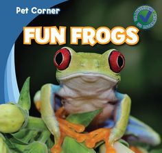 Learn all the fun facts about these amazing amphibians.