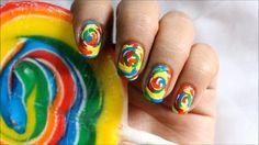 Nail art tutorial dailymotion