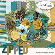 Zipped - The Kit -