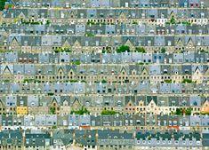 Aerial photo of #Copenhagen by Henrik Schurmann