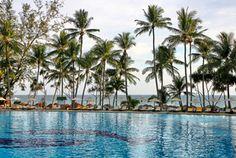 Hotel Le Meridien in Phuket, Thailand  #honeymoon-hotels