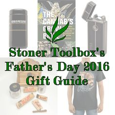 5 Best Stoner Father's Day Gifts