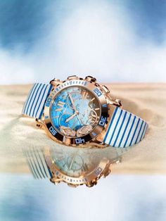 Glamorous Design Wrist Watches Images For Girls