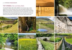 Enjoy the 'Top 10 Walks' in the best Dales and Valleys in the Yorkshire Dales. See: http://www.northerneyebooks.co.uk/shop/top-10-walks-yorkshire-dales-dales-and-valley-walks/