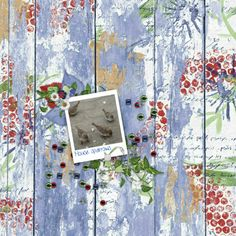 Created with The Little Things by Marie H Designs