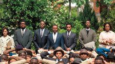 """""""Selma"""" >>> Melhor Filme"""