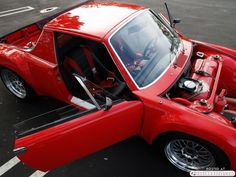 porsche 914 10 Fun with a Porsche 914 6 (11 HQ Photos)