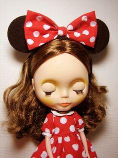 Minnie Jubilrin by caramelody