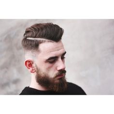 Haircut by joshconnollybarber http://ift.tt/1Oy172I #menshair #menshairstyles #menshaircuts #hairstylesformen #coolhaircuts #coolhairstyles #haircuts #hairstyles #barbers