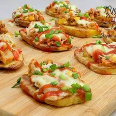Polish Recipes, Bruschetta, Finger Foods, Bread Recipes, Grilling, Food And Drink, Appetizers, Favorite Recipes, Lunch