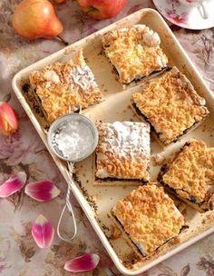 Hraběnčin strouhaný koláč s mákem , Foto: Maková kuchařka