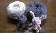 Moon Rabbitsの作り方