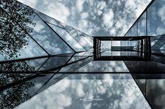 Photo La tête dans les nuages by Franck Barlet on 500px