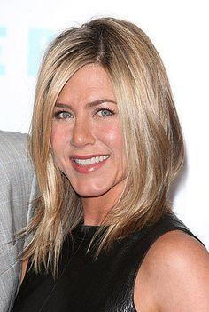Secrets Behind Creating Jennifer Aniston's Hair Color