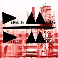 DEPECHE MODE - DELTA MACHINE- 2 LP-Sealed-New Record on Vinyl Track Listing - Welcome To My World - Angel - Heaven - Secret To The End - My Little Universe - Slow - Broken - The Child Inside - Soft To