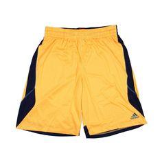 Adidas Mens Crazy Smooth Herringbone Basketball Shorts