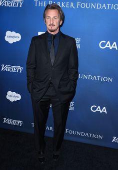 "Sean Penn bajo investigación por entrevistar a ""El Chapo"" Guzmán | Variety Latino | Adribosch's Blog"