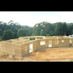 Rammed Earth Enterprises Victoria