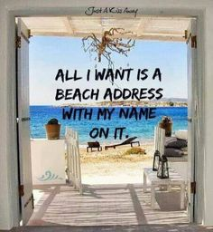 Nature Beach Quotes Peace 22 New Ideas Playa Beach, Beach Bum, Ocean Beach, Summer Beach, Ocean Quotes, Beach Quotes, Surf Quotes, Nature Quotes, Travel Quotes