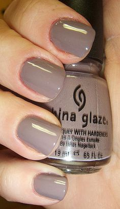 China Glaze Channelesque