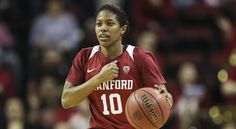 Stanford tops Oregon State to take 2017 Pac-12 Women's Basketball Tournament Championship.