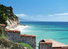 www.feetupmagazine.com - put your feet up and let us do the legwork... Beach of Los Canos de Meca - Los Canos de Meca, Cadiz