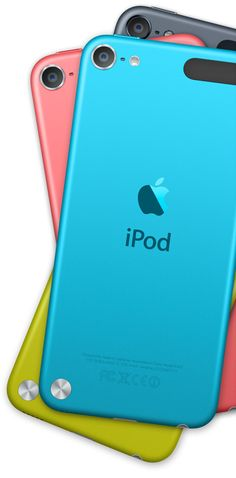 "OK. Kids always ask you, ""Mommy, can I have a phone?"" Forgot them ever asking them for one with an iPod touch. It is thin, light, they make many cases for them, colorful (perfect for kids), and you don't pay a bill every month. Just your Wifi bill."