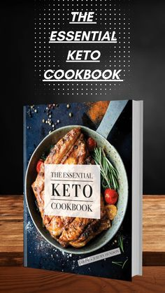 The Essential, Ketogenic Diet, Keto Recipes, Lose Weight, Cooking, Food, Kitchen, Essen, Meals