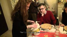 A family Christmas in France--English subtitles.  I've used this and my students seemed to like it!