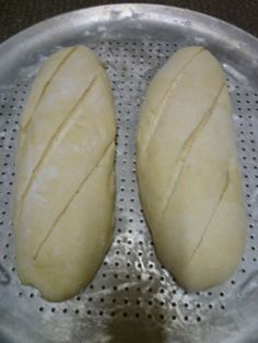 If you've got five minutes of extra time, then you too can enjoy homemade bread! Learn the easy steps to this simple French Bread Recipe.