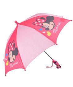 Minnie Mouse Sun in My Heart Umbrella