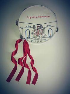 Gelin hamamına özel el çizimi tef (: #gelin #gelinhamamı #hamam #tef #gelintefi #kınagecesi #kınagecesifikirleri