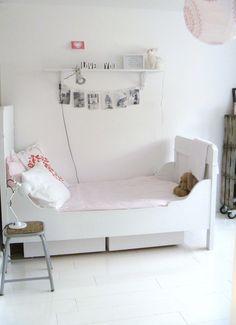 Slaapkamer Lola  www.lekkerfrisss....