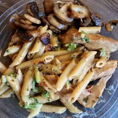 low carb penne pasta (thinking like Macaroni Grill???)