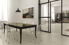 Minimalisme en elegantie heersen in dit tijdloze appartement in Florence - Roomed | roomed.nl