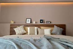 Existen muchas maneras de decorar las recámaras con lámparas e iluminación. Por ello, en el libro de hoy, veremos diseños de lámparas ideales para la recámara. ¡Toma nota de estas ideas de iluminación en la decoración de las recámaras! #Iluminación #Recámara Bed, Furniture, Ideas, Home Decor, Future House, Home Decoration, Interior Design, Style, Note