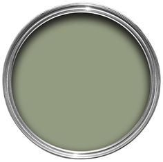 Dulux Weathershield Exterior Glade Green Satin Wood & Metal Paint - B&Q for all your home and garden supplies and advice on all the latest DIY trends Green Front Doors, Front Door Colors, Wall Colors, Paint Colours, Garage Door Paint, Porch Paint, Dulux Weathershield, Exterior Door Colors, Exterior Design