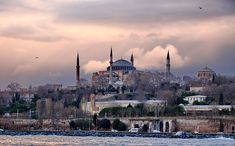 Istanbul the most populous, city in Turkey it became so important throughout history because of its strategic position on the historic Silk Road Military Coup, Turkey Holidays, Blue Mosque, Silk Road, Nature Animals, Public Transport, Cool Places To Visit, Istanbul, Taj Mahal