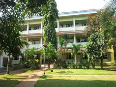 my islamic boarding school